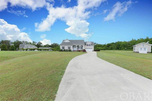 107 Gull Rock View Lot 6, Coinjock, NC 27923 (MLS #109427) :: Outer Banks Realty Group