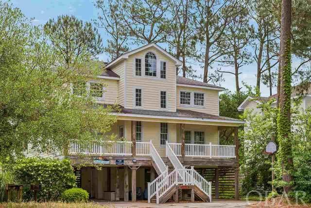 1117 Austin Street Lot 319, Corolla, NC 27927 (MLS #109432) :: Surf or Sound Realty