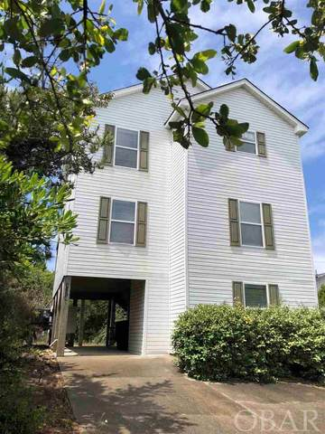 3116 Lee Avenue Lot #104, Kill Devil Hills, NC 27948 (MLS #109435) :: Outer Banks Realty Group