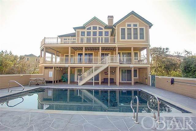 475 Island Lead Road Lot 162, Corolla, NC 27927 (MLS #109440) :: Corolla Real Estate | Keller Williams Outer Banks