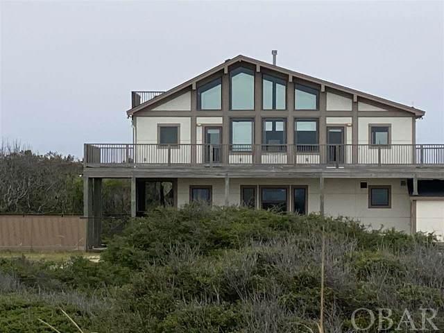 1455 Ocean Pearl Road Unit 4, Corolla, NC 27927 (MLS #109441) :: Corolla Real Estate | Keller Williams Outer Banks