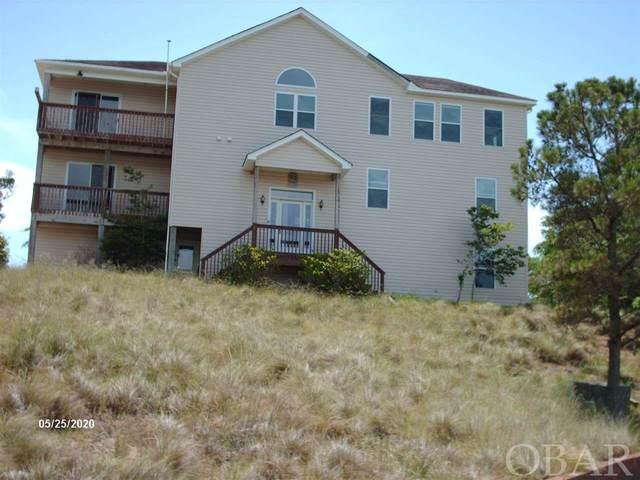 123 Sir Hart Court Lot 20, Kill Devil Hills, NC 27948 (MLS #109442) :: Hatteras Realty
