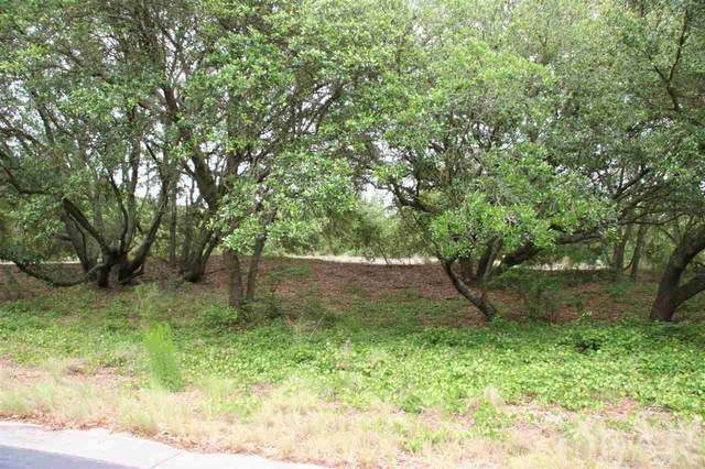 735 Dotties Walk Lot 283, Corolla, NC 27927 (MLS #109447) :: Corolla Real Estate | Keller Williams Outer Banks