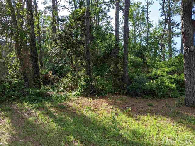 0 W Albemarle Drive Lot 33, Nags Head, NC 27959 (MLS #109449) :: Sun Realty