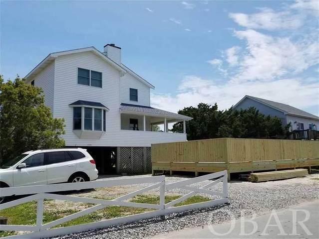 471 Lighthouse Road Lot# 1, Ocracoke, NC 27960 (MLS #109453) :: Matt Myatt | Keller Williams