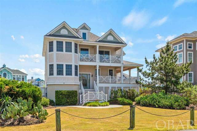 793 Apollo Road Lot 25, Corolla, NC 27927 (MLS #109454) :: Outer Banks Realty Group