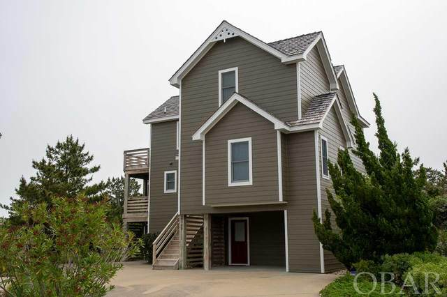 5305 S Chippers Court Lot 8, Nags Head, NC 27959 (MLS #109455) :: Sun Realty