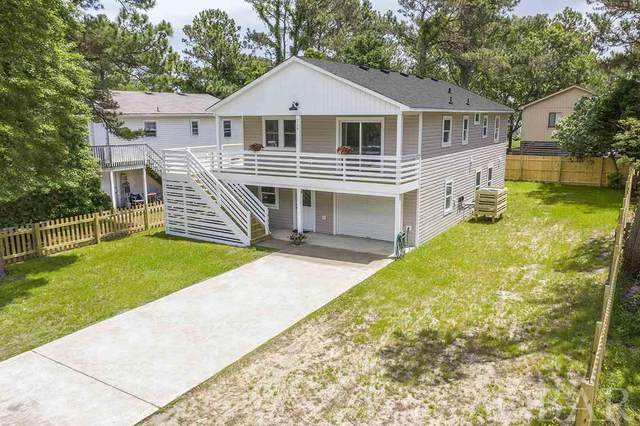 219 W Albemarle Drive Lot #9, Nags Head, NC 27959 (MLS #109458) :: Outer Banks Realty Group