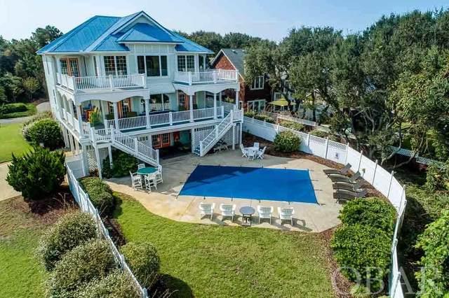 200 Harbour Bay Drive Lot 15, Kitty hawk, NC 27949 (MLS #109459) :: Matt Myatt | Keller Williams