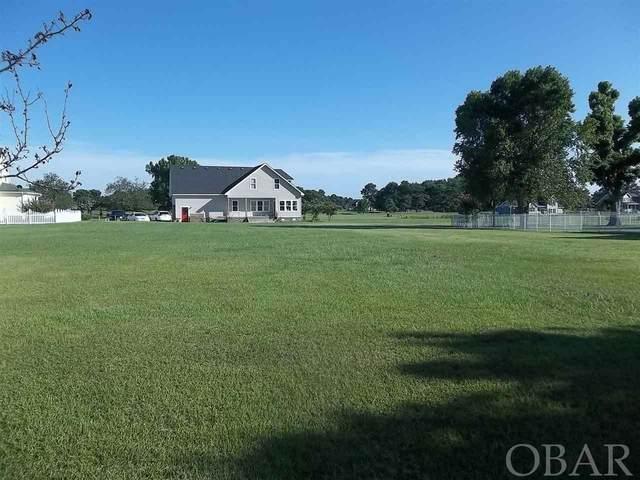 110 Richmond Court Lot 93, Grandy, NC 27939 (MLS #109465) :: Matt Myatt | Keller Williams
