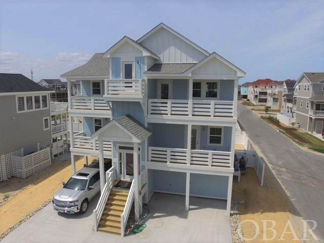 651 Juniper Berry Court Lot 109, Corolla, NC 27927 (MLS #109468) :: Outer Banks Realty Group