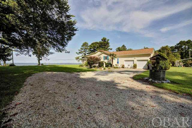 187A Thomas Point Road, Shiloh, NC 27974 (MLS #109477) :: Hatteras Realty