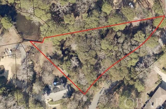 159 Holly Trail Lot #41, Southern Shores, NC 27949 (MLS #109479) :: AtCoastal Realty