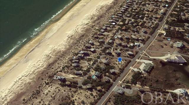 1 Pamlico Court Lot 1, Avon, NC 27915 (MLS #109480) :: Outer Banks Realty Group