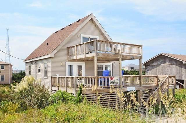 24192 Ocean Drive Lot 26, Rodanthe, NC 27968 (MLS #109483) :: Corolla Real Estate | Keller Williams Outer Banks