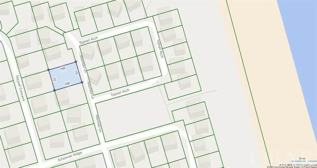 626 Mainsail Lane Lot 283, Corolla, NC 27927 (MLS #109488) :: Midgett Realty