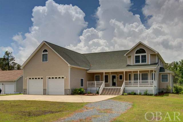 1159 Burnside Road Lot K3, Manteo, NC 27954 (MLS #109491) :: Hatteras Realty