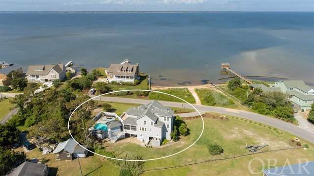 4009 W Soundside Road, Nags Head, NC 27959 (MLS #109492) :: Outer Banks Realty Group