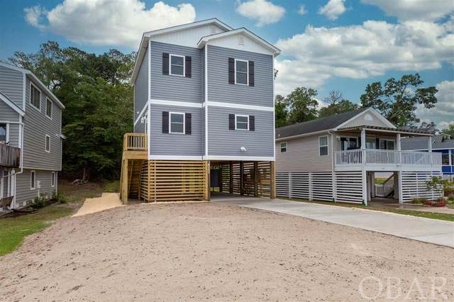 527 Harbour View Drive Lot 22, Kill Devil Hills, NC 27948 (MLS #109497) :: Corolla Real Estate | Keller Williams Outer Banks