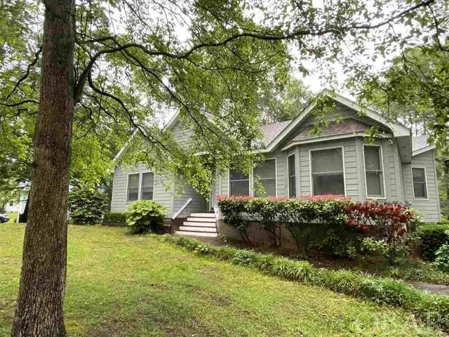 5137 Sycamore Lane Lot 53, Kitty hawk, NC 27949 (MLS #109498) :: Matt Myatt | Keller Williams