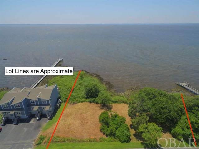 1454 Duck Road Lot#123, Duck, NC 27949 (MLS #109505) :: Outer Banks Realty Group