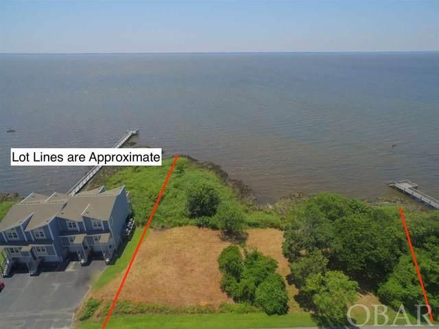 1454 Duck Road Lot#123, Duck, NC 27949 (MLS #109505) :: Sun Realty