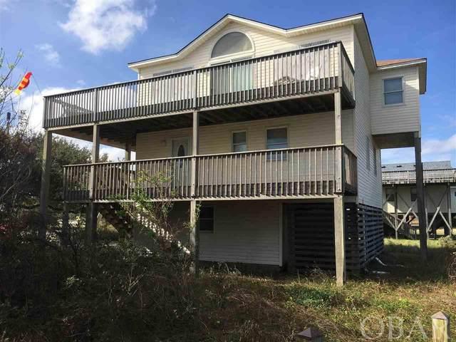 110 Sanderlin Street Lot 7, Kitty hawk, NC 27949 (MLS #109508) :: Sun Realty
