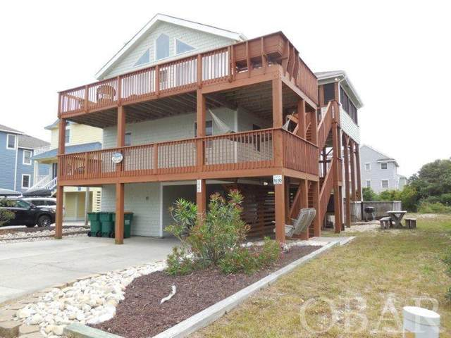 734 Spinnaker Arch Lot 57, Corolla, NC 27927 (MLS #109510) :: Outer Banks Realty Group