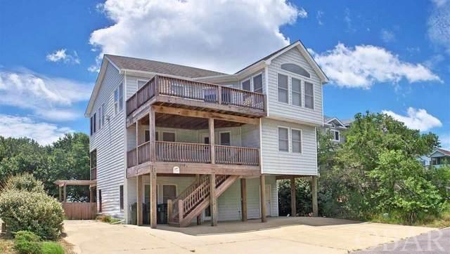 758 W Lakeview Court Lot 46, Corolla, NC 27927 (MLS #109514) :: Midgett Realty