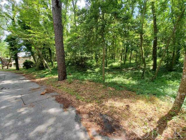 332 N Dogwood Trail Lot 2A-R, Southern Shores, NC 27949 (MLS #109517) :: Hatteras Realty