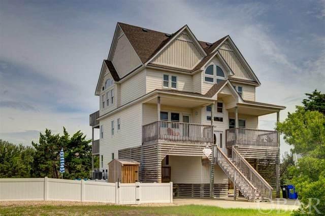41007 Latitude Lane Lot 1215, Avon, NC 27915 (MLS #109521) :: Sun Realty