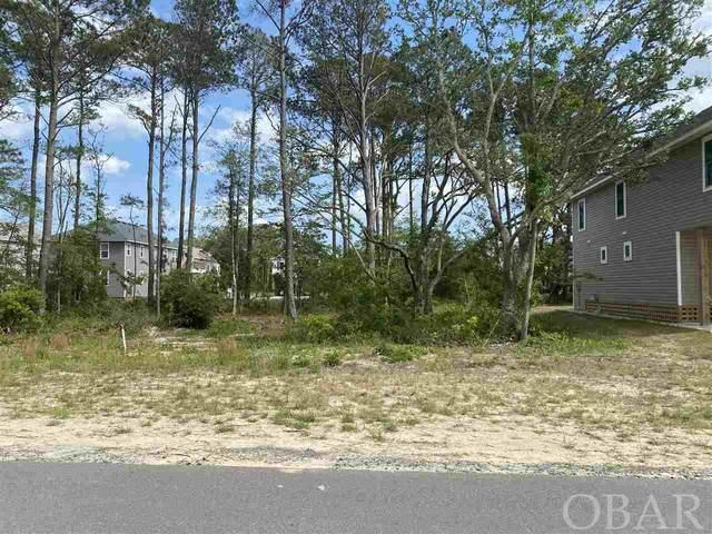 0 W Eden Street Lot 11,12, Kill Devil Hills, NC 27948 (MLS #109525) :: Matt Myatt | Keller Williams