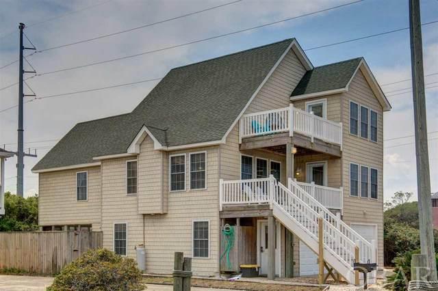 101 E Wright Avenue Lot 13, Kill Devil Hills, NC 27948 (MLS #109528) :: Matt Myatt | Keller Williams