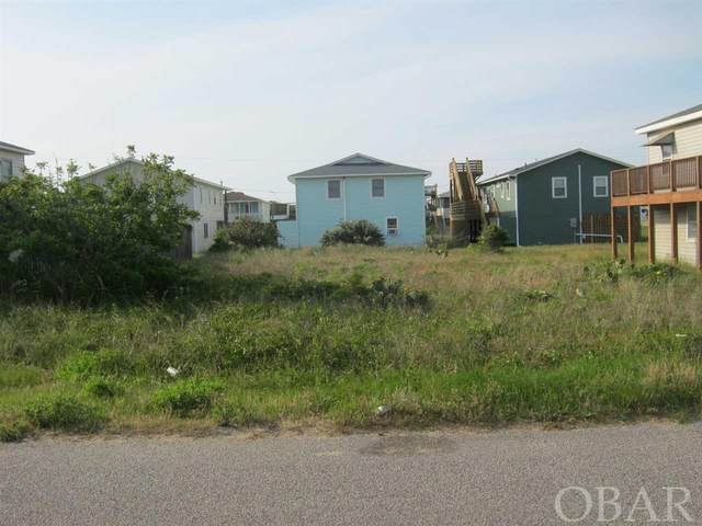 0 E Hayman Boulevard Lot Pt10&11, Kill Devil Hills, NC 27948 (MLS #109531) :: Outer Banks Realty Group