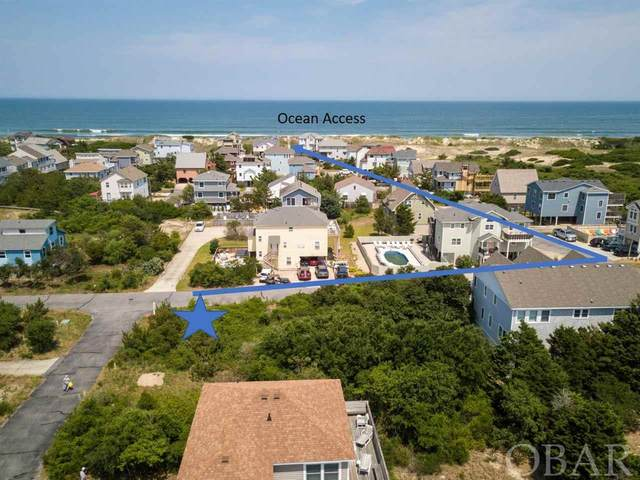 630 Surf Song Court Lot 313, Corolla, NC 27927 (MLS #109532) :: Hatteras Realty