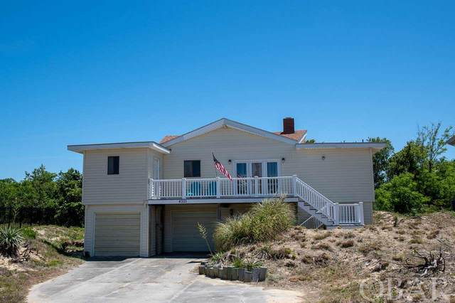 4335 S Hesperides Drive Lot 64, Nags Head, NC 27959 (MLS #109534) :: Hatteras Realty