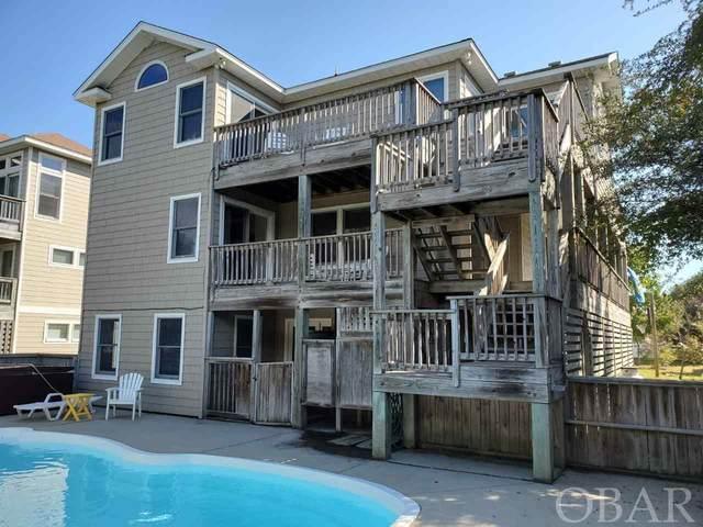 756 Starfish Court Lot 184, Corolla, NC 27927 (MLS #109536) :: Matt Myatt | Keller Williams