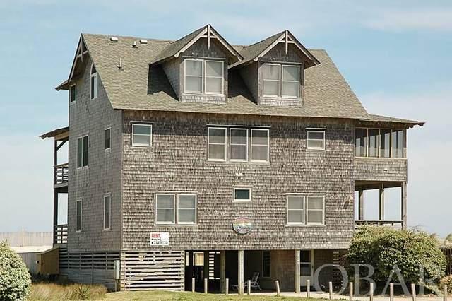24248 South Shore Drive Lot 12, Rodanthe, NC 27968 (MLS #109537) :: Corolla Real Estate | Keller Williams Outer Banks