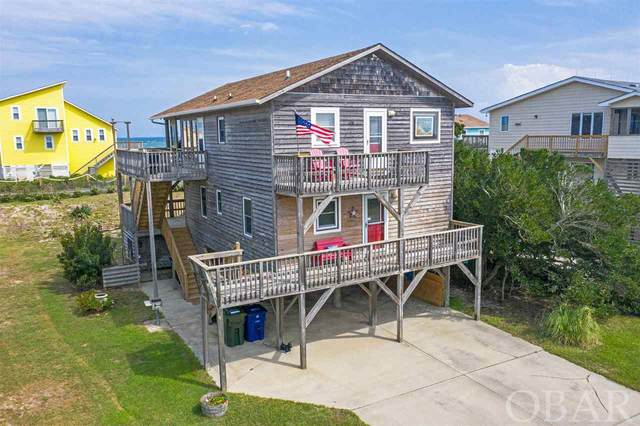 10213 S Bodie Isle Court Lot 41, Nags Head, NC 27959 (MLS #109538) :: Outer Banks Realty Group