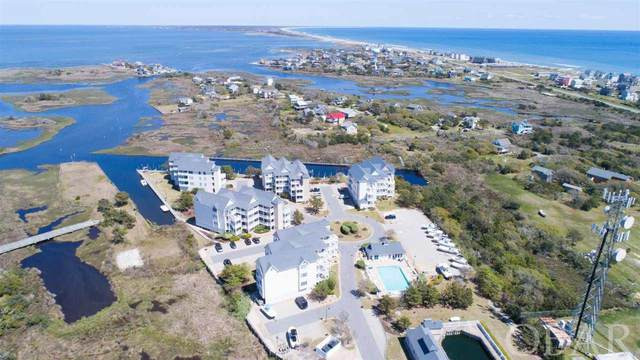 57446 Nc Highway 12 Unit D5, Hatteras, NC 27943 (MLS #109539) :: Hatteras Realty