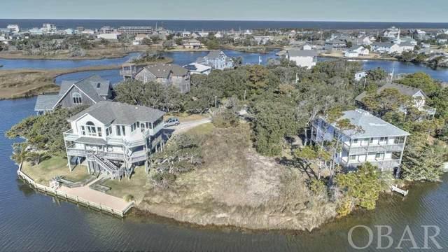 57225 Island Club Lane Lot #4, Hatteras, NC 27943 (MLS #109541) :: Matt Myatt | Keller Williams