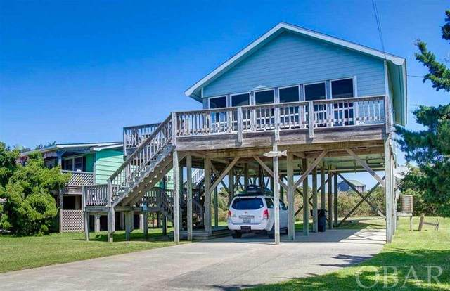 57235 Flambeau Road Lot 52, Hatteras, NC 27943 (MLS #109542) :: AtCoastal Realty