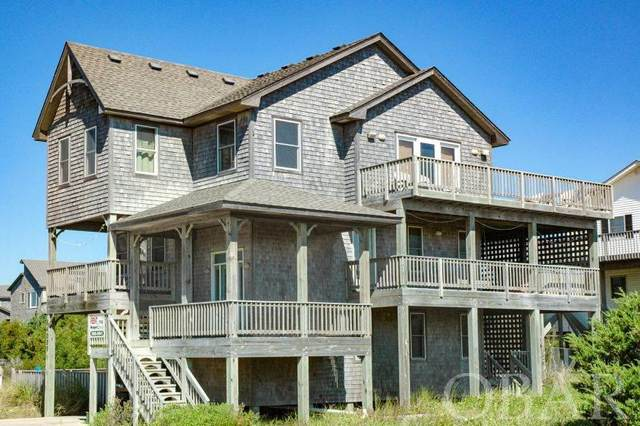 54000 Tides Edge Court Lot 14, Frisco, NC 27936 (MLS #109544) :: Hatteras Realty