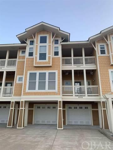 100 Mercedes Ct Unit #I, Grandy, NC 27939 (MLS #109547) :: Corolla Real Estate | Keller Williams Outer Banks