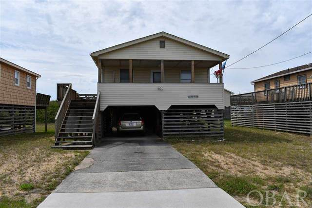 203 E Walker Street Lots Pt15-18, Kill Devil Hills, NC 27948 (MLS #109549) :: Corolla Real Estate | Keller Williams Outer Banks