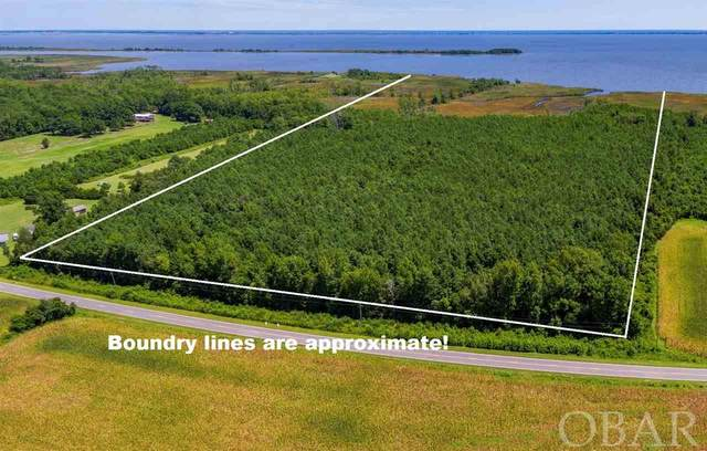 0 Jarvisburg Road, Jarvisburg, NC 27947 (MLS #109550) :: Corolla Real Estate | Keller Williams Outer Banks