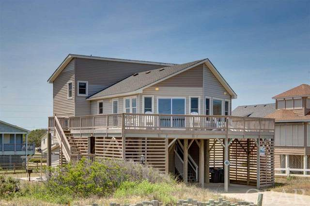 3612 N Virginia Dare Trail Lots 4&4A, Kitty hawk, NC 27949 (MLS #109554) :: Corolla Real Estate | Keller Williams Outer Banks