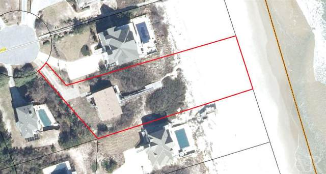 502 Sandbucket Arch Lot #151, Corolla, NC 27927 (MLS #109557) :: Corolla Real Estate | Keller Williams Outer Banks