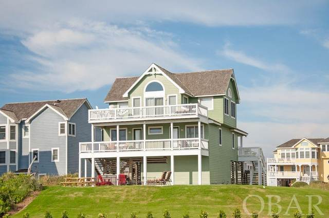 106 E Oceanwatch Court Lot 15, Nags Head, NC 27959 (MLS #109559) :: Hatteras Realty