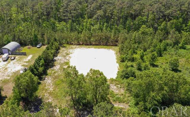 112 Freedom Avenue Lot #7, Powells Point, NC 27966 (MLS #109565) :: Surf or Sound Realty